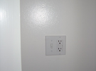 Light Switch Relocation After