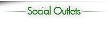 Roseville Electrician - Social Outlets